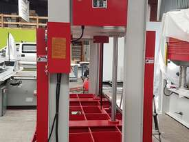 50T HYDRAULIC COLD PRESS 3050 x 1300mm Platen *AVAILABLE FOR DELIVERY NOW* - picture1' - Click to enlarge