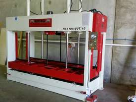 50T HYDRAULIC COLD PRESS 3050 x 1300mm Platen *SECURE NOW 4 PRE XMAS INSTALL* - picture0' - Click to enlarge