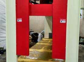 50T HYDRAULIC COLD PRESS 3050 x 1300mm Platen *SECURE NOW 4 PRE XMAS INSTALL* - picture6' - Click to enlarge
