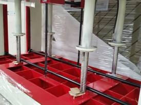 RHINO 50T HYDRAULIC COLD PRESS 3050 x 1300mm Platen *AVAILABLE FOR DELIVERY NOW* - picture14' - Click to enlarge