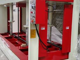 RHINO 50T HYDRAULIC COLD PRESS 3050 x 1300mm Platen *AVAILABLE FOR DELIVERY NOW* - picture7' - Click to enlarge