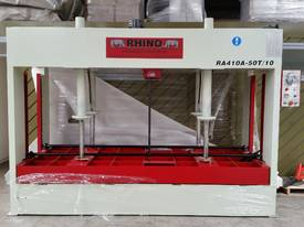 RHINO 50T HYDRAULIC COLD PRESS 3050 x 1300mm Platen *AVAILABLE FOR DELIVERY NOW* - picture12' - Click to enlarge