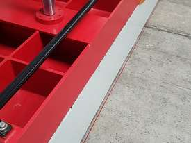 RHINO 50T HYDRAULIC COLD PRESS 3050 x 1300mm Platen *AVAILABLE FOR DELIVERY NOW* - picture2' - Click to enlarge