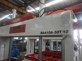 RHINO 50T HYDRAULIC COLD PRESS 3050 x 1300mm Platen *AVAILABLE FOR DELIVERY NOW* - picture16' - Click to enlarge