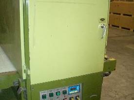Starmaster 900mm Wide Belt Sander Lacquer & Undercoat - picture0' - Click to enlarge