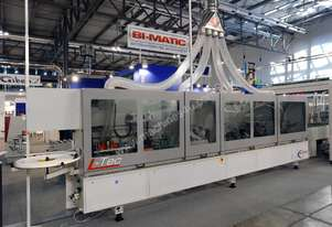 Bi-Matic Dynamic 8.5RA Edgebander - Made in Italy!