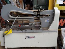 SHEET METAL CIRCLE CUTTER