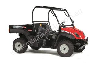 Massey Utility Vehicle MF-20DM UTV