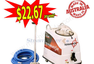 Terminator Carpet Cleaning Equipment Extractor