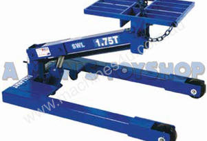 TRUCK TRANSMISSION LIFTER 1750KG