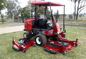 Toro GroundsMaster 4000 D Wide Area mower Lawn Equ