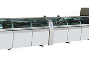 Balliu Tube Laser Cutting Machine