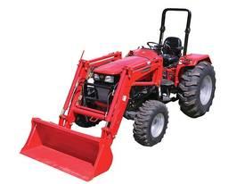 MAHINDRA 4025 4WD 41 HP TRACTOR - picture6' - Click to enlarge