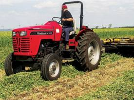 MAHINDRA 4025 4WD 41 HP TRACTOR - picture3' - Click to enlarge