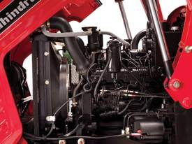 MAHINDRA 4025 4WD 41 HP TRACTOR - picture10' - Click to enlarge