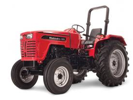 MAHINDRA 4025 4WD 41 HP TRACTOR - picture13' - Click to enlarge