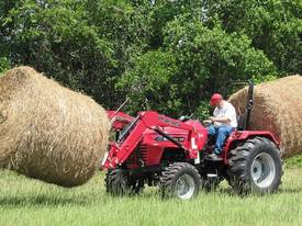 MAHINDRA 4025 4WD 41 HP TRACTOR - picture16' - Click to enlarge