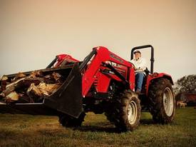 MAHINDRA 4025 4WD 41 HP TRACTOR - picture19' - Click to enlarge