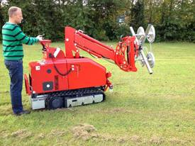 Winlet 475 T Tracked Glass Vacuum Lifter, $270 pw*