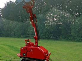 Winlet 475 T Tracked Glass Vacuum Lifter -  $270 pw* - picture1' - Click to enlarge