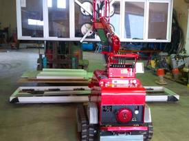Winlet 475 T Tracked Glass Vacuum Lifter -  $270 pw* - picture2' - Click to enlarge