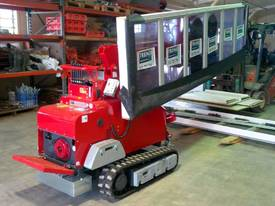 Winlet 475 T Tracked Glass Vacuum Lifter -  $270 pw* - picture3' - Click to enlarge