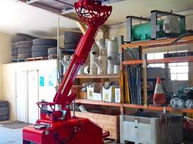 Winlet 475 T Tracked Glass Vacuum Lifter -  $270 pw* - picture4' - Click to enlarge