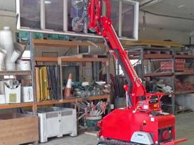 Winlet 475 T Tracked Glass Vacuum Lifter -  $270 pw* - picture7' - Click to enlarge