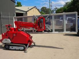 Winlet 475 T Tracked Glass Vacuum Lifter -  $270 pw* - picture10' - Click to enlarge