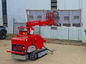 Winlet 475 T Tracked Glass Vacuum Lifter -  $270 pw* - picture11' - Click to enlarge