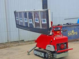Winlet 475 T Tracked Glass Vacuum Lifter -  $270 pw* - picture12' - Click to enlarge