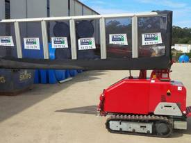 Winlet 475 T Tracked Glass Vacuum Lifter -  $270 pw* - picture13' - Click to enlarge