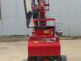 Winlet 475 T Tracked Glass Vacuum Lifter -  $270 pw* - picture15' - Click to enlarge