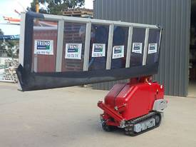 Winlet 475 T Tracked Glass Vacuum Lifter -  $270 pw* - picture17' - Click to enlarge