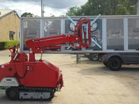Winlet 475 T Tracked Glass Vacuum Lifter -  $270 pw* - picture19' - Click to enlarge