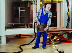 Alto Attix 30-01 PC Wet and Dry Vacuum - picture4' - Click to enlarge