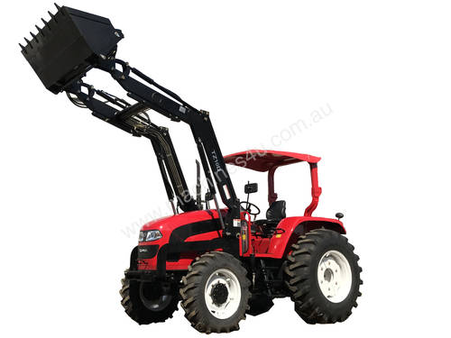 WHM 924/K 2nd Generation ROPS
