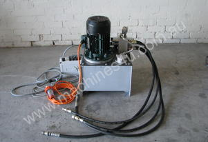 2.2kW Hydraulic Power Pack