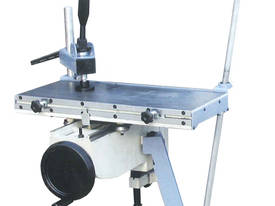 LEDA PT-129 300mm 3hp enclosed base - picture1' - Click to enlarge