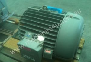 55kw 6 Pole 415v Pope AC Electric Motor