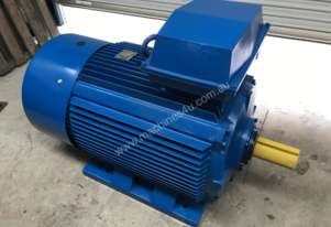 110 kw 150 hp 6 pole 415 v AC electric motor