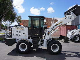 4.6T WHEEL LOADER - picture1' - Click to enlarge
