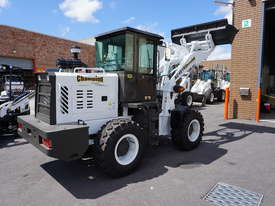 4.6T WHEEL LOADER - picture2' - Click to enlarge