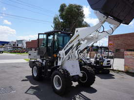 4.6T WHEEL LOADER - picture6' - Click to enlarge