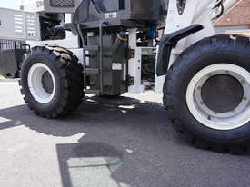 4.6T WHEEL LOADER - picture8' - Click to enlarge
