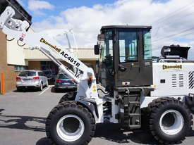 4.6T WHEEL LOADER - picture11' - Click to enlarge