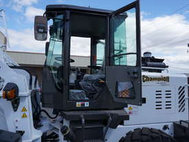4.6T WHEEL LOADER - picture12' - Click to enlarge