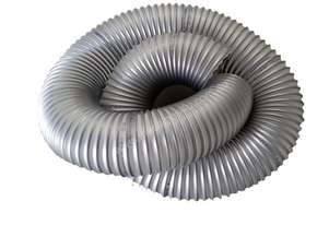 Polyurethane Flexible ducting