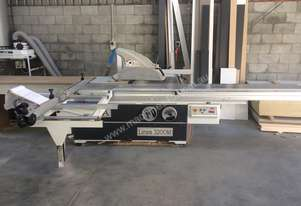 Panel Saw LMA LINEA 3200M- MUST GO, MOVING FACTORY