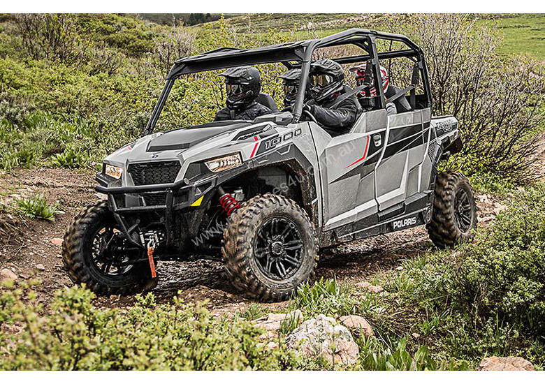 new polaris general 4 1000 eps utility vehicles in griffith nsw. Black Bedroom Furniture Sets. Home Design Ideas